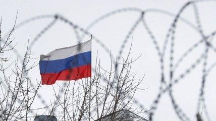 Украина от сегодня запретила еще один вид продукции из России