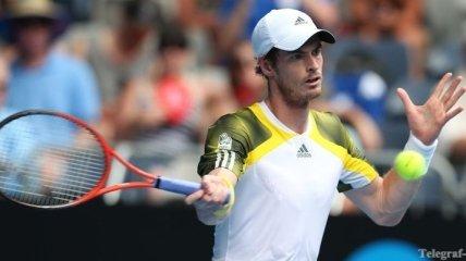 Australian Open. 2-й раунд. Результаты