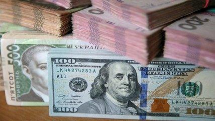 Евро и доллар подорожали: курс валют в Украине на 30 июля