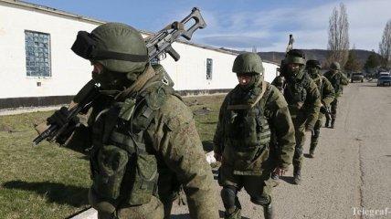 НАТО: Россия стягивает войска к границе с Украиной