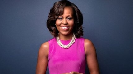 Мишель Обама проведет модный семинар в Белом Доме