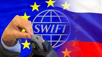 Запад партнер ненадежный: Россия уже готовится к отключению от SWIFT