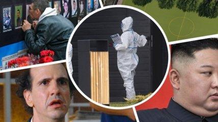 Итоги дня 2 мая: коронавирус, годовщина трагических событий в Одессе и возвращение Ким Чен Ына