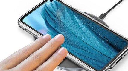 В Сети появился снимок смартфона Galaxy S10