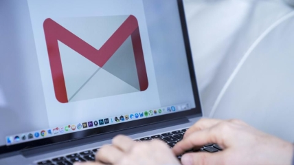 С проблемами столкнулся сервис Gmail