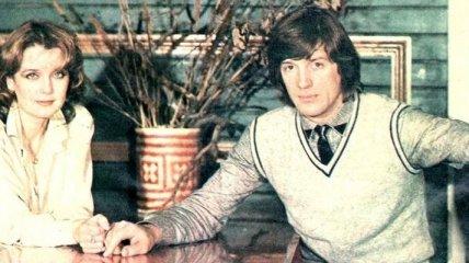 Супружеские пары знаменитостей в СССР (Фото)