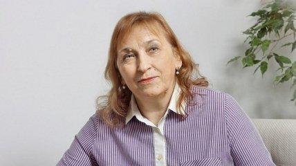 """Умерла директор Фонда """"Демократические инициативы"""""""