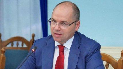 Степанов просить залишатися вдома у Великдень заради рідних