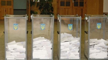 В Украину наблюдать за выборами приедут больше 3000 иностранцев