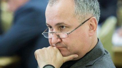 """Глава СБУ уверил,  что система """"Выборы"""" устойчива"""