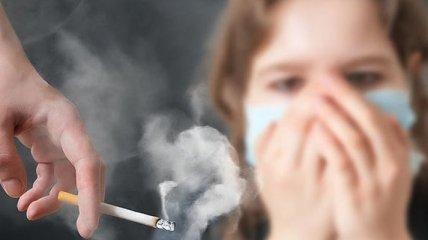 Пассивное курение: медики нашли новое опасное свойство