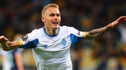 Лугано - Динамо: букмекеры назвали фаворита матча Лиги Европы