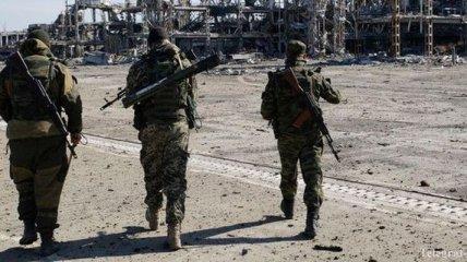 В штабе АТО рассказали об информационных сетях боевиков