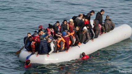 Финляндия хочет остановить мигрантов, прибывающих морем