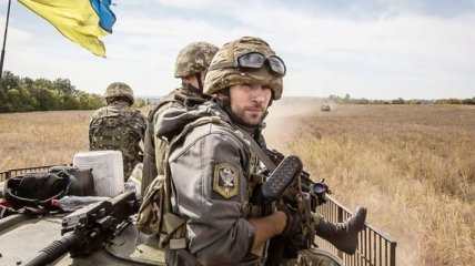 Ситуация в зоне ООС: боевики пять раз нарушили режим тишины, без потерь
