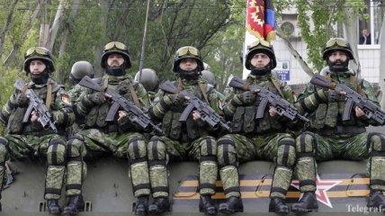 Боевики усилили контрразведку на оккупированных территориях