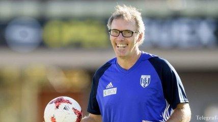 Назван один из главных претендентов на пост тренера Фенербахче