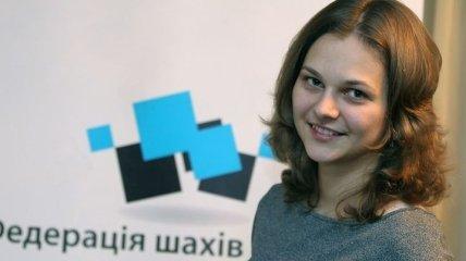Украинская шахматистка Музычук: Я вынуждена ездить в Россию