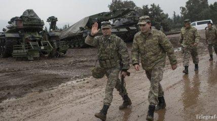 """Анкара подвела промежуточные итоги операции """"Оливковая ветвь"""" в Сирии"""
