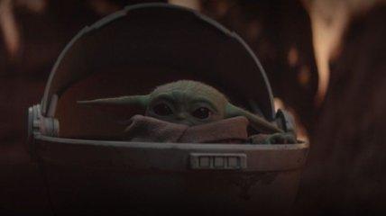 """""""Вы трусы. Оставьте куклу"""": актер из """"Мандалорца"""" заступился за малыша Йода (Фото)"""