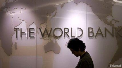 Всемирный банк дал прогноз по ценам на нефть