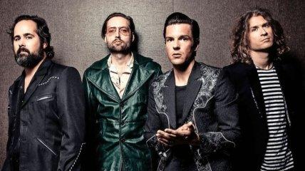 Плюс две: The Killers обновили трек-лист нового альбома