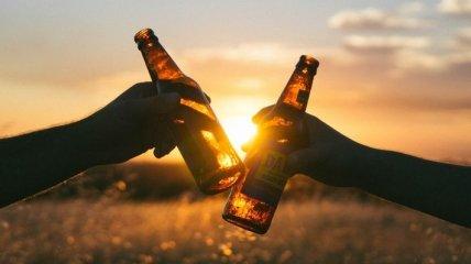 МОЗ просить українців не вживати алкоголь в спеку