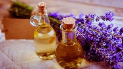 Эфирное масло лаванды: польза для здоровья