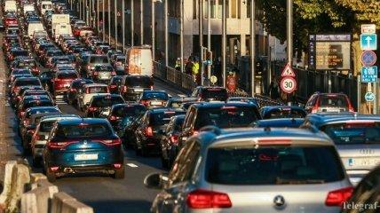 Евросоюз меняет правила маркировки автомобильных шин