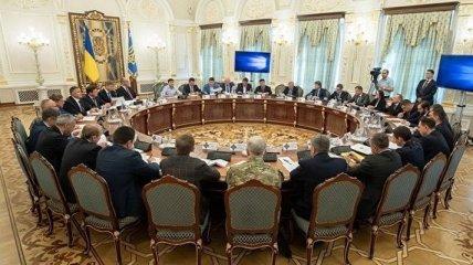 Внезапное заседание СНБО: зачем сегодня собирается Совет нацбезопасности и к чему такая спешка