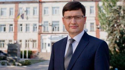 Мариуполь получил нового мэра