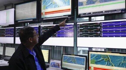 В Бразилии произошло мощное землетрясение