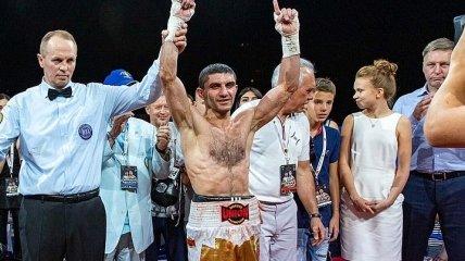 Далакяну зірвали серпневий бій за титул WBC