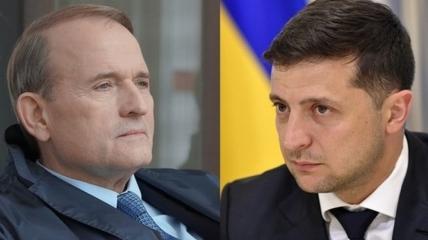 Новыми подозрениями Медведчуку украинская сторона сорвала возможные переговоры Зеленского и Путина, считает Чаплыга