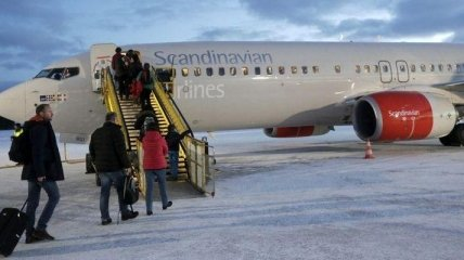 Убрали рекламу: Авиалинии попали под волну критики за унижение Скандинавии