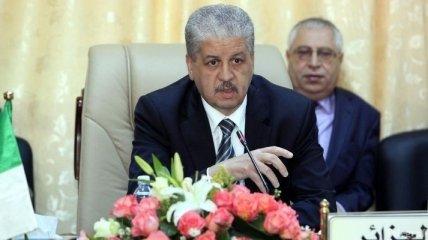 В Алжире погибли уже 57 заложников