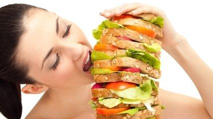 Чем заменить хлеб с пользой для здоровья (Фото)