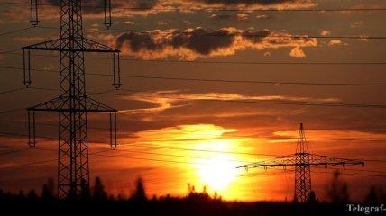 Страны Балтии отключатся от электросетей РФ до 2025 года