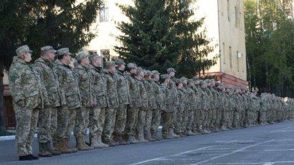 Шамбир: Закон о перерасчете пенсий военным все ещё разрабатывается