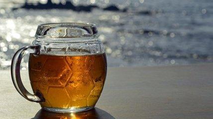 Холодное пиво и жара: совместимы ли эти вещи