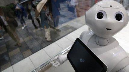 В Японии создали уникального робота-священника