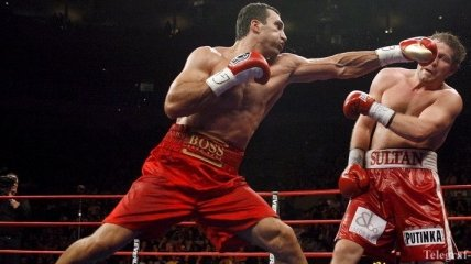 Уайлдер: У Фьюри хорошие шансы в бою с Кличко