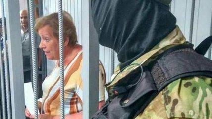 Суд продлил арест бывшего нардепа от КПУ Александровской