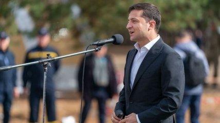 Зеленский постановил достичь 17 целей по развитию Украины