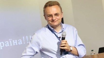 Садовый и Вакарчук встретятся для согласования кандидатов-мажоритарщиков