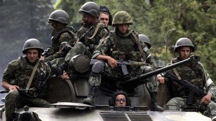 В Беларусь начали прибывать военнослужащие вооруженных сил РФ