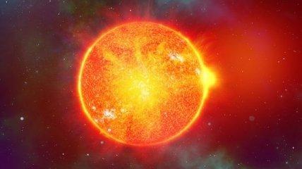 """NASA: на Солнце был зафиксирован таинственный """"магнитный взрыв"""" (Фото)"""
