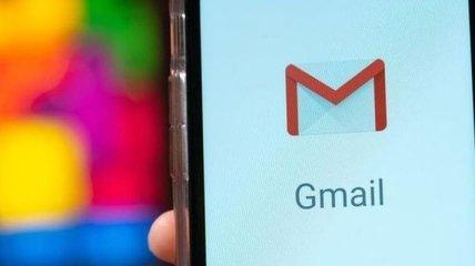 В Gmail добавили меню быстрых настроек: подробности
