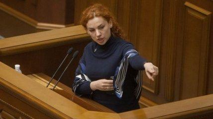 Суд восстановил Оробец кандидатом в депутаты Киевсовета (Опровержение)