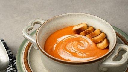 """""""Мой любимый супчик"""": Анита Луценко рассказала, как приготовить полезный томатный суп"""